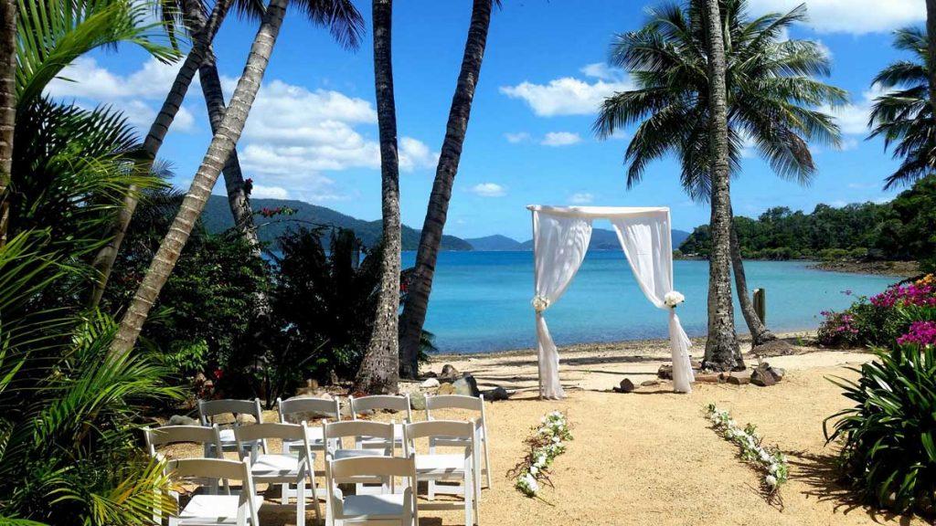 Palm-Bay-Beach-Ceremony